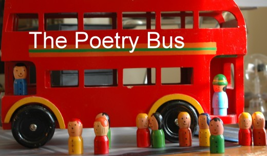 The Poetry Bus