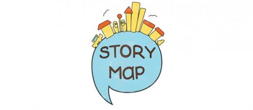 Storymap Logo