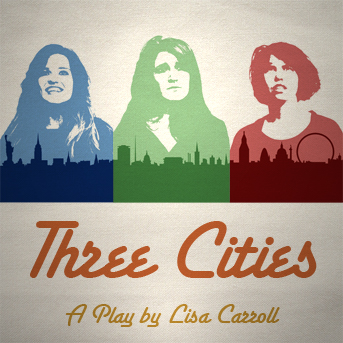 Three Cities - Edinburgh Fringe 2012