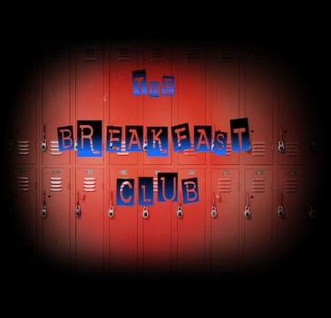 The Breakfast Club - Stage Adaptation