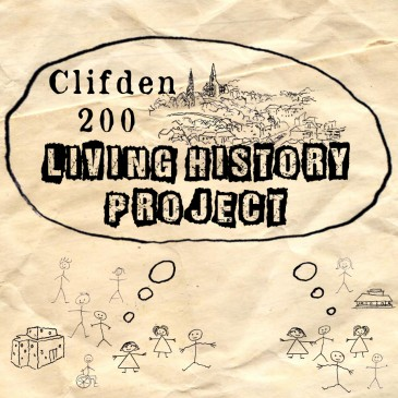 Clifden 200: Living History Project